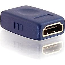 C2G Velocity HDMI FF Coupler 1
