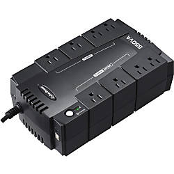 CyberPower TAA Compliant Standby CP550SLGTAA 550