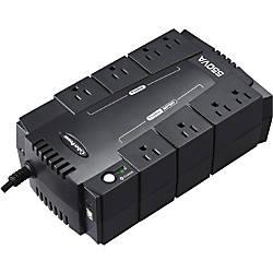 CyberPower TAA Compliant Standby CP550SLGTAA 550