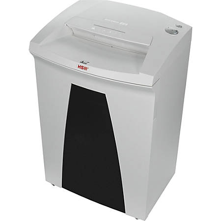 HSM Securio B32cL4 13 Sheet Micro-Cut Shredder