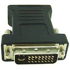 APC DVI A to VGA Video