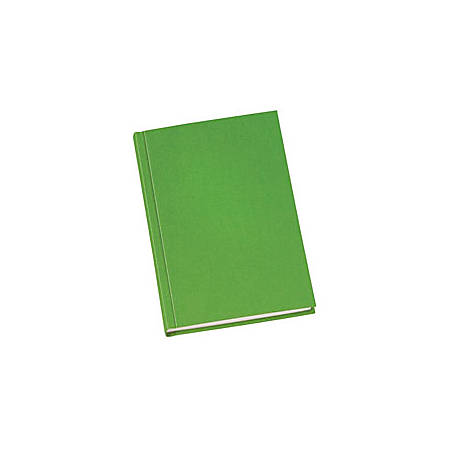 """Accounting Book, 5 1/2"""" x 8"""", 192 Pages"""
