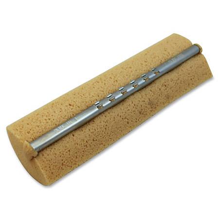Genuine Joe Roller Sponge Mop Refill - Sponge