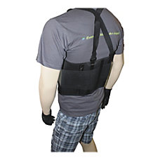 Impact Products Single Closure Back Support
