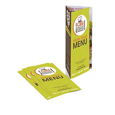 brochures by office depot officemax