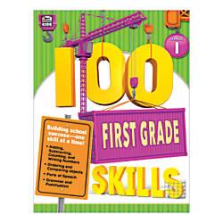Thinking Kids 100 Skills Grade 1
