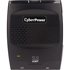 CyberPower CPS175SURC1 Mobile Power Inverter 175W