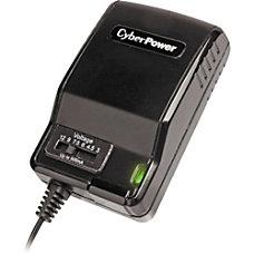CyberPower CPUAC600 Universal Power Adapter 3