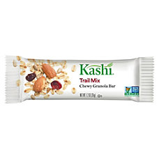 Kashi TLC Granola Bars Trail Mix