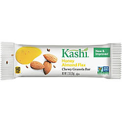 Kashi TLC Granola Bars Honey Almond