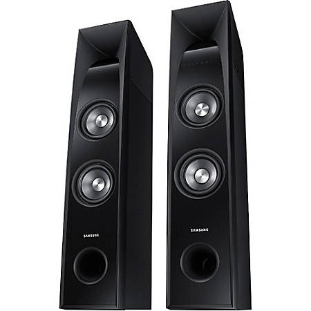 samsung tw j5500 2 2 speaker system 350 w rms wireless. Black Bedroom Furniture Sets. Home Design Ideas