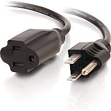 C2G 53410 25 Power Extension Cord