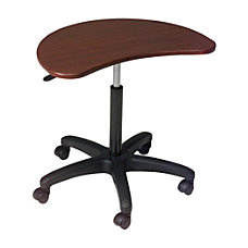 Balt Pop Laminate Laptop Station 31