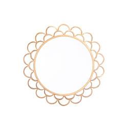 Zuo Modern Rani Circular Mirror Small