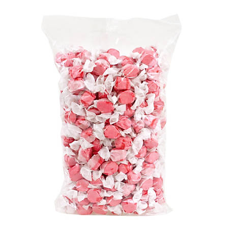 Sweet's Candy Company Taffy, Cinnamon, 3 Lb Bag
