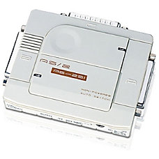 Aten AS 251S 2 Port Compact