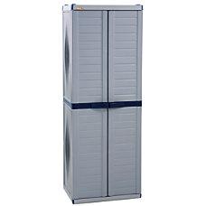 Rimax Large Storage Cabinet 5 Shelves