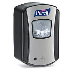 GOJO Purell LTX 7 Touch Free