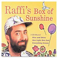 Flipside Raffis Box Of Sunshine 3
