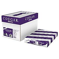 Cougar Digital Printing Paper 17 x