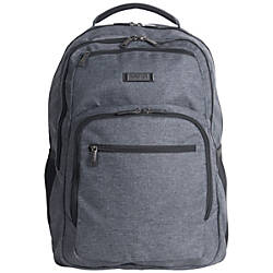Amazon.com: Garybank Waterproof Slim Laptop Backpack for ... |Business Tech Backpack