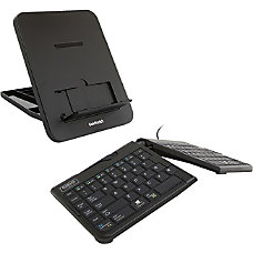 GTP 0044 Wired Mobile Keyboard GTLS