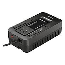 CyberPower EC550G Ecologic 550VA330W Energy Efficient