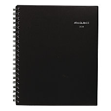 AT A GLANCE Notetaker WeeklyMonthly Planner