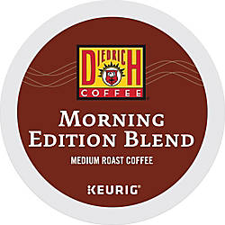 Diedrich Coffee Morning Edition Blend Coffee