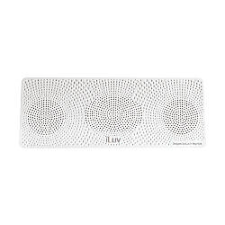 iLuv MobiTour Bluetooth Wireless Speaker Black