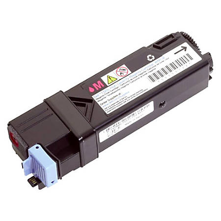Dell™ FM067 High-Yield Magenta Toner Cartridge