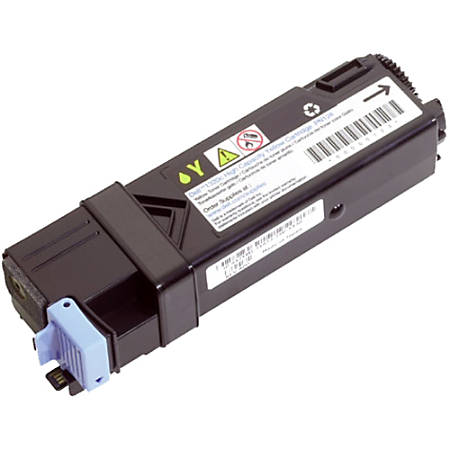 Dell™ FM066 High-Yield Yellow Toner Cartridge