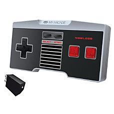 dreamGEAR My Arcade GamePad Classic Wireless