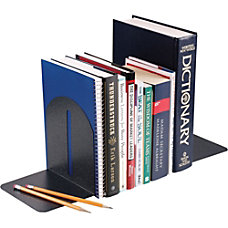 MMF Fashion Steel Bookends 7 Height