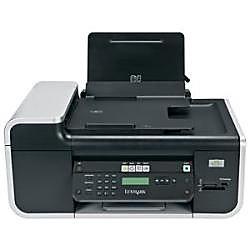Lexmark X6650 Wireless Inkjet All In One Printer Copier Scanner