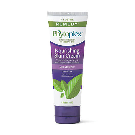 Remedy® Phytoplex Nourishing Skin Cream, 4 Oz, Case Of 12
