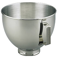 KitchenAid K45SBWH Mixer Bowl