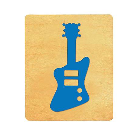 Ellison® SureCut™ Die, Guitar #3