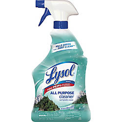 Lysol Fresh Mtn AllPurp Cleaner Ready