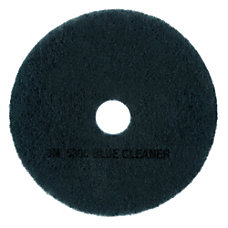 3M 5300 Blue Cleaner Floor Pads