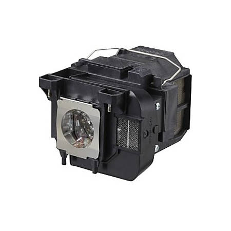 Epson ELPLP74 Replacement Lamp - 215 W Projector Lamp - 3500 Hour, 5000 Hour Economy Mode