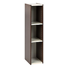 IRIS 35 H 3 Shelf Slim