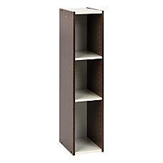IRIS 35 H 3 Shelf Slim