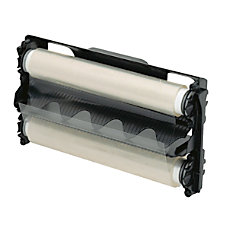 Scotch Laminating System Refill Standard Gloss