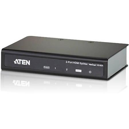 ATEN 2-Port HDMI Splitter