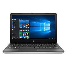 HP Pavilion 15 au123cl Laptop 156