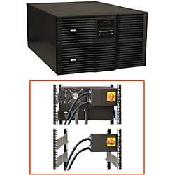Tripp Lite UPS Smart Online 8000VA