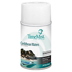 TimeMist Metered Aerosol Fragrance 66 Oz