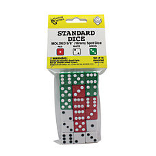 Koplow Games Dot Dice Set Ages