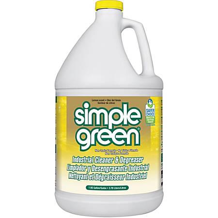 Simple Green® Lemon All-Purpose Cleaner, 1 Gallon